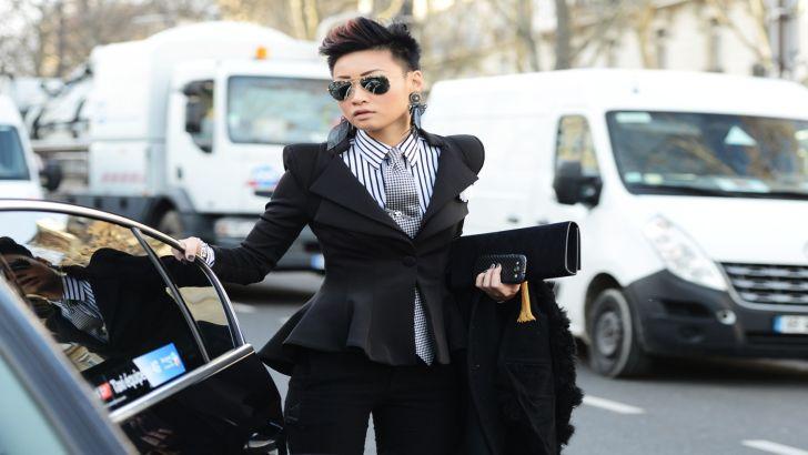 Androjen Stil Nedir? Androjen Giyim Tarzına Örnekler