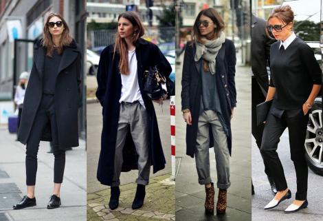 Günümüz Moda Terimleri Ve Giyim Tarzları